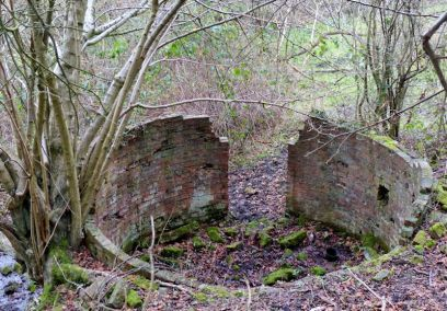 Old gunpowder house