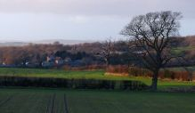 View to Wyke