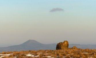 Wrekin and Battlestones