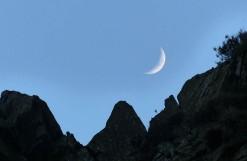 Cardingmill Moonrise