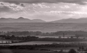 Stretton skyline