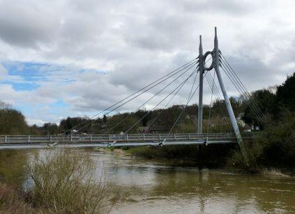 The Free Bridge