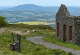 Wrekin and relics