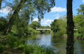 Apley bridge