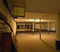 A malting floor