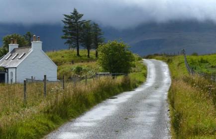 Grealin road