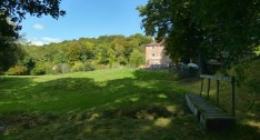 Sheinwood Manor and the old mill