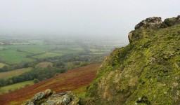 Battlestones - the mist's coming down
