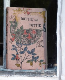 Dottie and Tottie