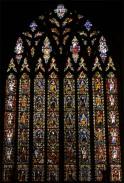 St Mary's window 1