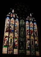St Mary's window 2