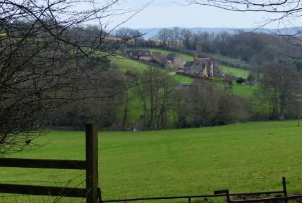 Holt Farm