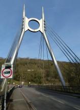 Another iron bridge