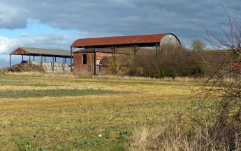 Barns at the Inett