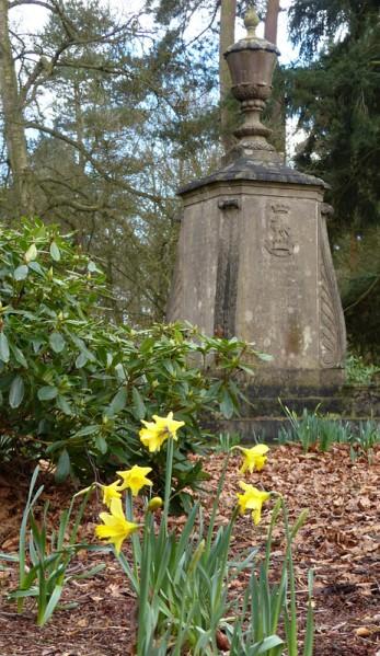 Berwick monument