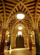 Rochdale town hall interior 2