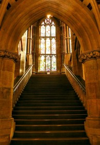 Rochdale town hall interior 3