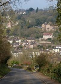Bridge Road and Ironbridge