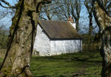 Cottage at Blakemoorgate