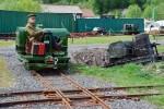 Motor Rails galore