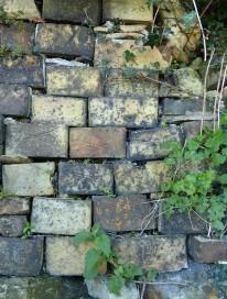 Saggar wall