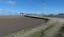 Last look at Knott End