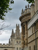 Towers and turrets