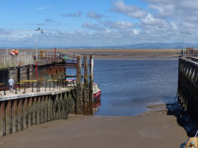View to Knott End