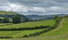A south Shropshire landscape