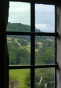 A view of Hope Dale
