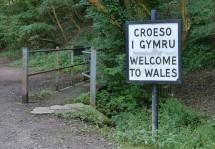 Hwyl fawr i Gymru