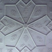More plaster