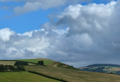 The other Caer Caradoc