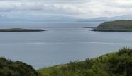 Islands and highlands