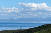 Mainland hills