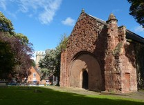 Old St Chad's