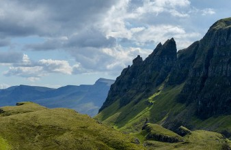 Quiraing and beyond