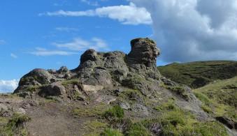 Skye Sphinx