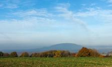 Wrekin haze