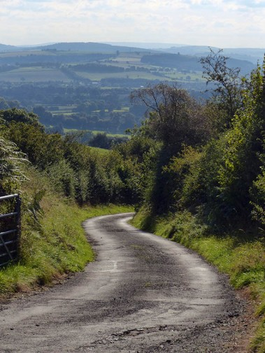 Adstone Lane