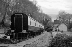 Coalport GWR