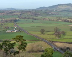 Welshpool road