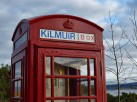 KiLMUiR iNFO BOX
