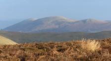 Hope Bowdler hills