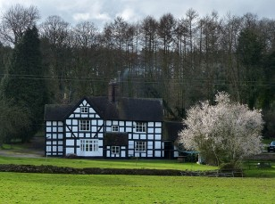Severn Hall