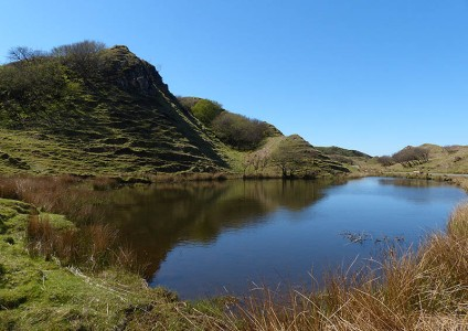 The Fairy Glen