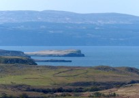 Loch Snizort and Waternish
