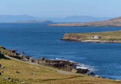 Islands galore