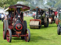 The Devonshire Engine