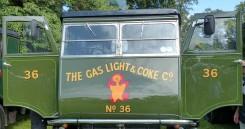 Gas Light and Coke